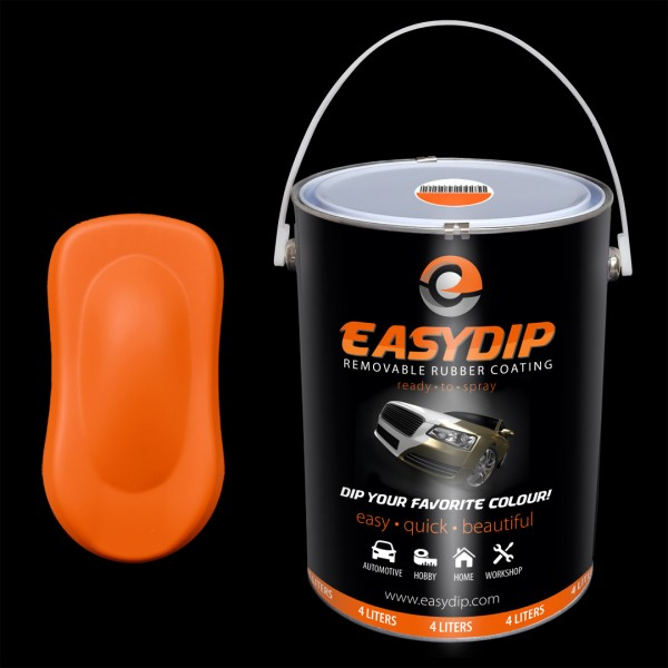EasyDip RTS 4L - Orange