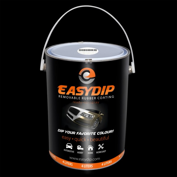 EasyDip RTS 4L - Clear